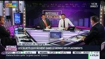Les agitateurs de l'épargne (1/2): Jean-François Filliatre VS Jean-Pierre Corbel: Focus sur le langage employé par les établissements financiers dans le lancement de nouveaux produits - 02/06