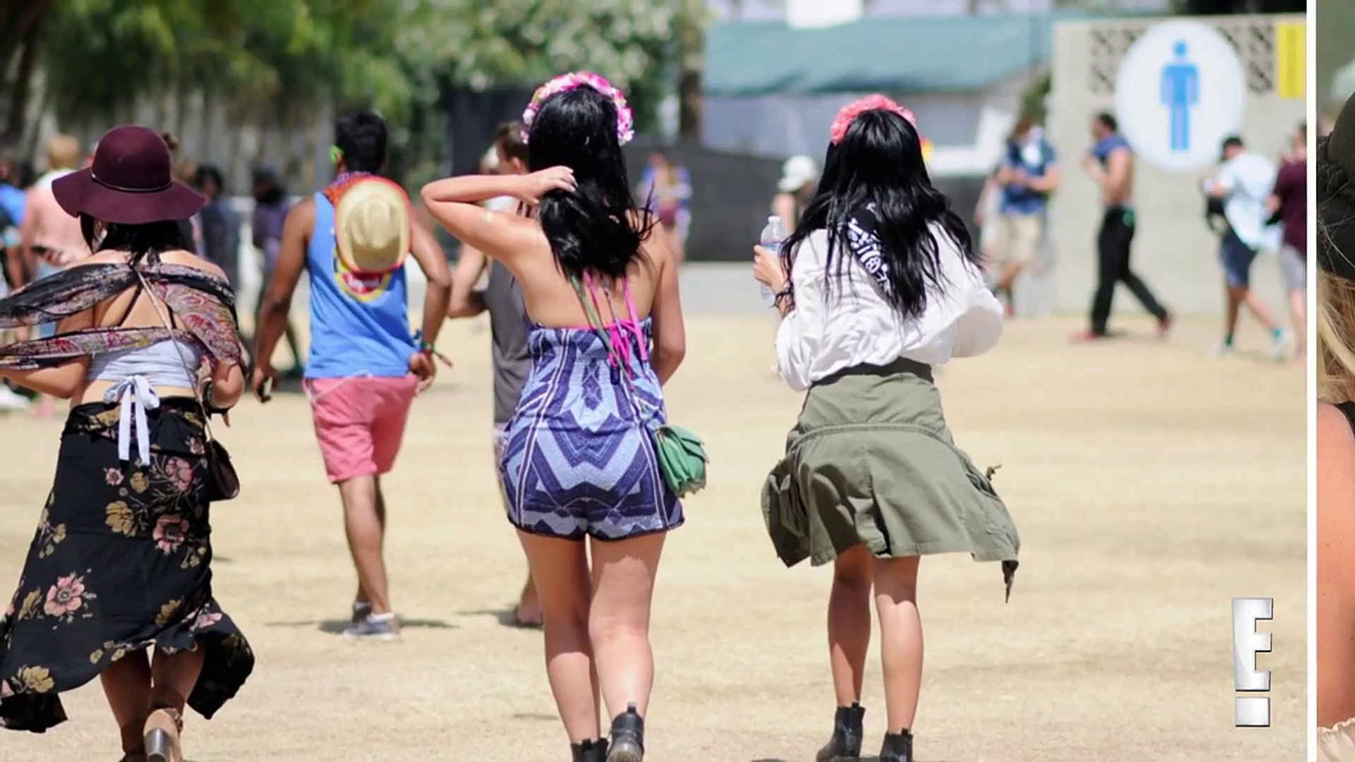 How to Style Your Way to Festival Season | E! Style Collective | E! News