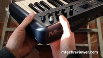 Musescore in 10 Easy Steps Part 4: Note entry with MIDI