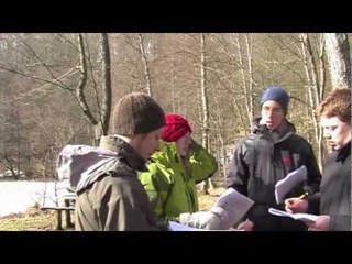 Geniala Geologer vid Lunds universitet