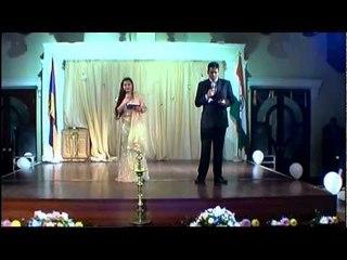 Indian Cultural Event 2011, Yerevan Part 1/7