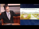 Lasker Lecture: Dr. Shinya Yamanaka, 2 of 3