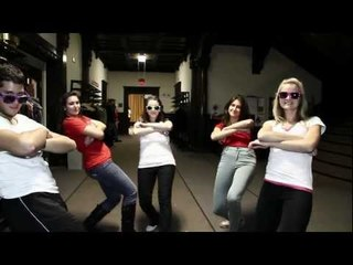 Occupational Therapy MoveDub