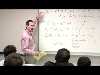 Lecture 4. Mass Spectrometry: Theory, Instrumentation, and Techniques