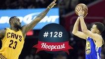 Hoopcast n°128 : En route pour les NBA Finals !