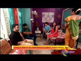 Mouna Ragam 02-06-16 Polimer Tv Serial Episode 214 Part 1
