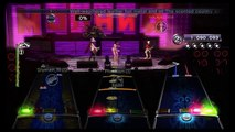 Rock Band 3 - Red Barchetta - Full Band
