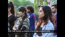 Over The Edge    Audition Episode # 6    Waqar Zaka    30th May 2016    On HTV Channel    Full HD