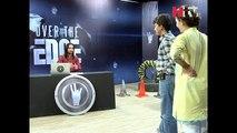 Over The Edge Auditions Waqar Zaka Show _ Episode 5 Full _ HTV