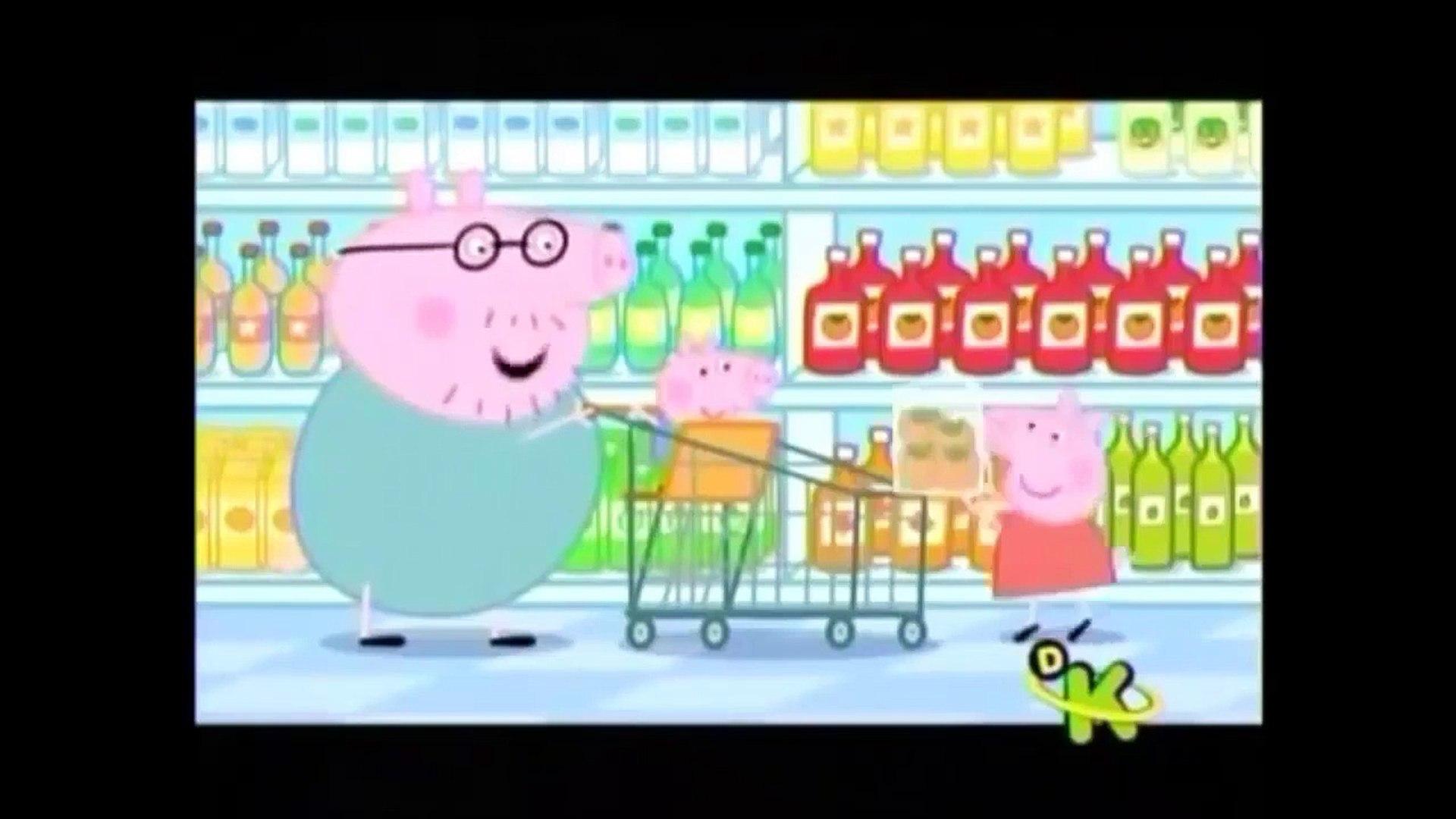 Pig Peppa Terror Y Historia De La Parodia CtdsxhQr