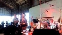 Ben Miller Band@the CQ Blues Fest 05/24/15-Chocolate Jesus