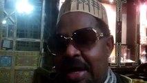 Incroyable Reaction de Ahmed Khalifa Niass sur le Takk Souff avec Ndoye Bane