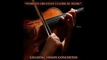 Concerto for Violin No. 1 in D Major, Op. 19: III. Moderato. Allegro moderato