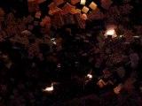 SOIREE 60 ANS DE  DIOR ET 10 ANS JOHN GALLIANO LJUILLET 2007
