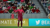 [PT] *FIFA16* ONLINE SEASONS MATCHES 1st DIVISION! Euro2016 (129)