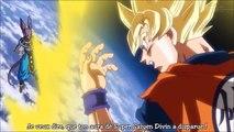 Episode 13 - Beerus vs Goku (pt10) (Shunsuke Kikuchi)