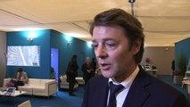 Après le discours de François Hollande, la réponse de François Baroin, président de l'AFM