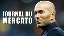 Journal du Mercato : le Real Madrid veut ses nouveaux Galactiques, la fuite des talents continue à Dortmund