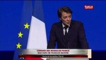 L'envolée lyrique de François Baroin en faveur des communes