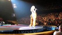 HQ Kylie - Better Than Today  Live Antwerp Belgium Aphrodite Les Folies 19 03 2011