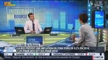 Le Club de la Bourse: Véronique Riches-Flores, Emmanuel Soupre et Xavier Robert - 02/06