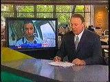 Ten News Sydney Opener 20/02/2003 M5 Motorway Tunnel Crash