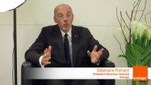 smcl 2016 : interview de Stéphane Richard, Président-Directeur Général d'Orange