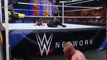 Roman Reigns vs Brock Lesnar vs Dean Ambrose 2016 full match