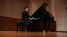 Giorgi Latso-Latsabidze: Preludes Op. 28 No 21-22 by Chopin