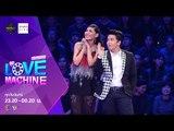 The Love Machine วงล้อ...ลุ้นรัก | 25 เมษายน 2559 [FULL]