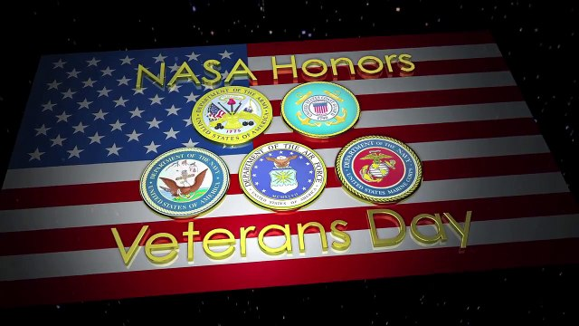 Expedition 29 - Veterans Day Message