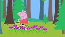 #Peppa Pig #Finger Family Collection #Spiderman vs Venom 3 #Nursery Rhymes Lyrics and more.mp4