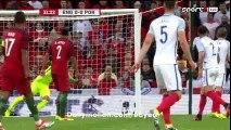 All Goals & Highlights HD - England 1-0 Portugal - 02-06-2016 Friendly Match
