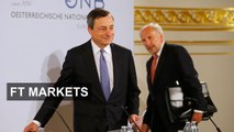 Cautious ECB keeps rates on hold