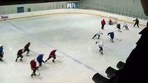 Trenink HC Sparta Praha 96 3/4 (2009/12/29) - hokej