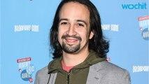 Lin-Manuel Miranda to Leave 'Hamilton'