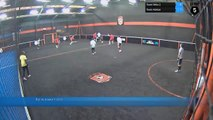 But de Joueur 1 (0-1) - Team Mdia 2 Vs Team Adidas - 02/06/16 19:20