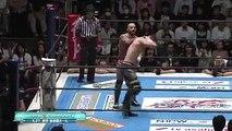 Ricochet vs Will Ospreay   NJPW - Best of the Super Jr. XXIII