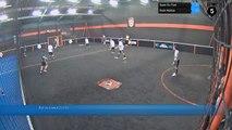 But de Joueur 2 (1-3) - Team So Foot Vs Team Adidas - 02/06/16 20:40