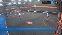 But de Joueur 3 (2-4) - Team So Foot Vs Team Adidas - 02/06/16 20:40