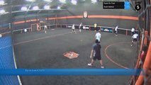 But de Joueur 2 (2-7) - Team So Foot Vs Team Adidas - 02/06/16 20:40