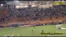 5 - PRÉ JOGO - TORCIDA FIEL NO PACAEMBU CORINTHIANS x Tijuana Libertadores 2013