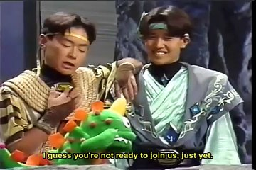 Zyuranger Resource | Learn About, Share and Discuss