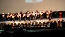 Concurso de Estudiantinas Yunuhen 20 aniversario Estudiantina Juventud en Alianza