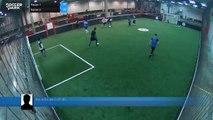 But de Equipe 2 (37-38) - Equipe 1 Vs Equipe 2 - 02/06/16 20:38 - Loisir Poissy - Poissy Soccer Park