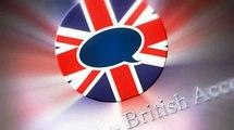 British Accent Video - Top 25 Nouns Part One