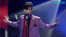 Prince's Autopsy Reveals Accidental Painkiller Overdose
