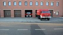 421[P]21 - GBA 2,5/25 MAN TGL 12.240/Stolarczyk - JRG Gniezno || Alarmowo ||