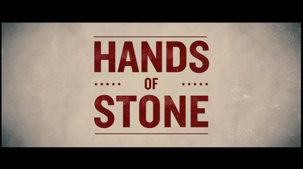 Hands of Stone - Official Trailer
