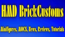 Custom LEGO DC Comics LEGO Batman 3 Beyond Gotham Superman:Man of Steel DLC Kelex Tutorial